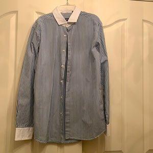 BOSS Men's Dress Shirt